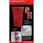 Fire Extinguisher Cape